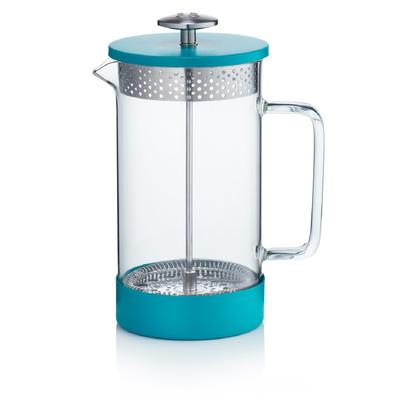 Kaffeepresse für 8 Tassen Core | Blau