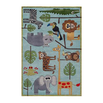 Teppich   Safari