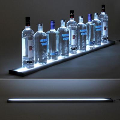 LED-Leuchtboden   4 Füße