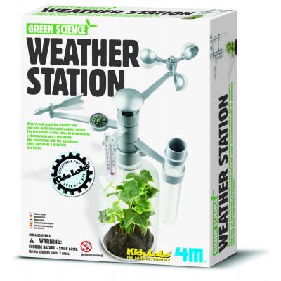 DIY Kit Wetterstation