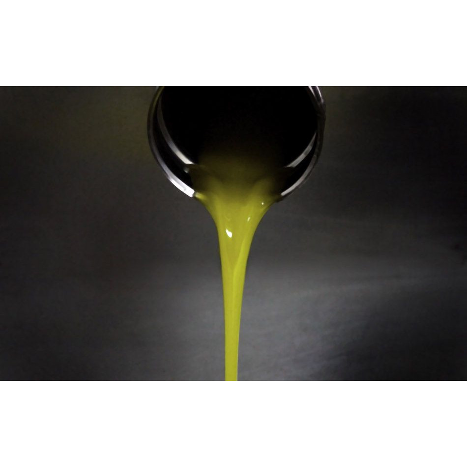 Organic Extra Virgin Olive Oil | White, packed in a can