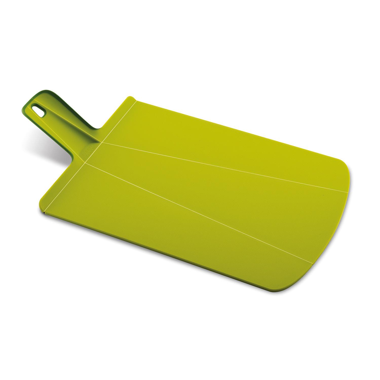 Schneidebrett  Chop2Pot   Grün