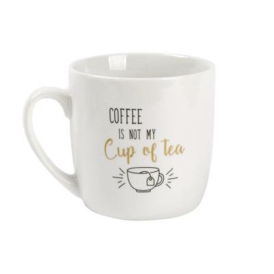 Mug | Coffee is not my cup of tea