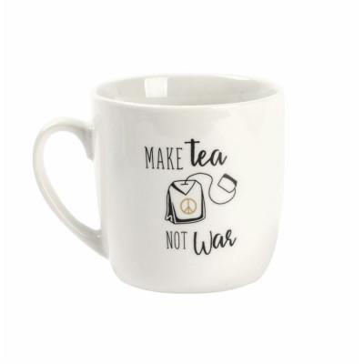 Mug | Make Tea Not War