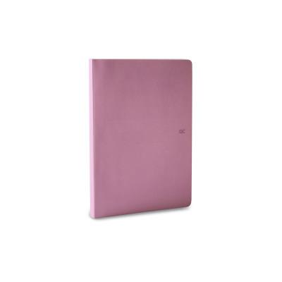 Notizbuch A5 | 88 Blätter | Rosa