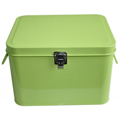 Sewing Box | Lime
