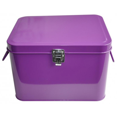 Sewing Box | Violet