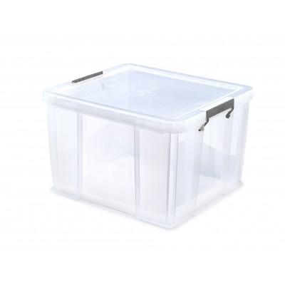 Aufbewahrungsbox mit Handgriffe   48 L