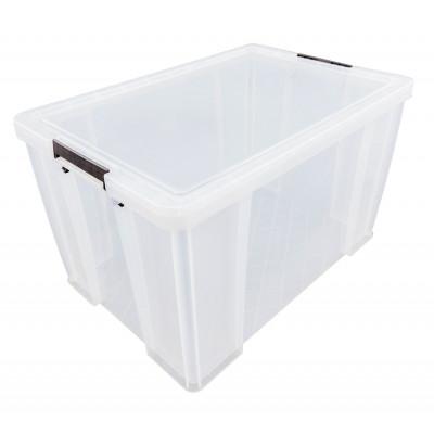 Aufbewahrungsbox mit Handgriffe   85 L