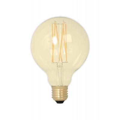 Ledlampe Calex | G95