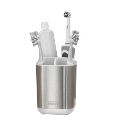 Zahnbürsten-Organiser Caddy | Stahl