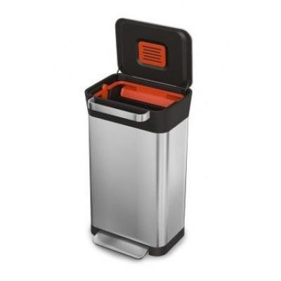 Intelligent Waste Titan Trash Compactor