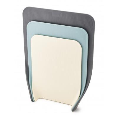 Cutting Boards Nest Chop Set of 3 | Blue
