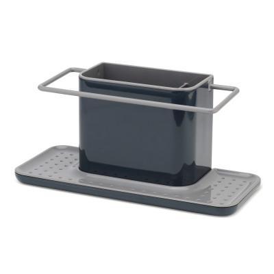 Sinc Organiser Caddy Sink Tidy Large | Grau