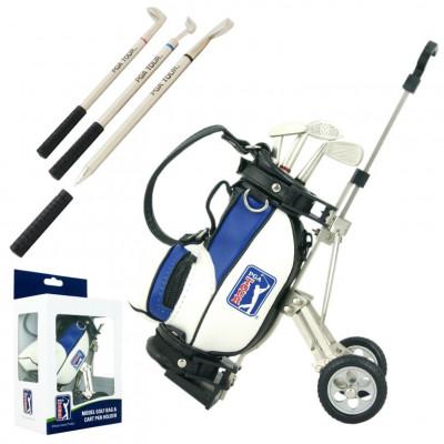 Pen Holder | Model Golf Bag