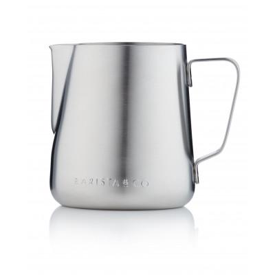 Milchkännchen Kern 42 cl   Silber