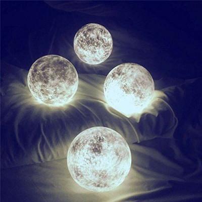Moon Lamp   Set/4