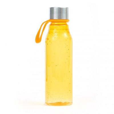 Water Bottle   Orange