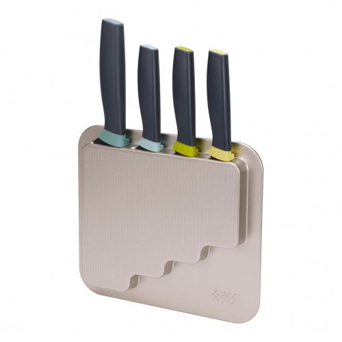 Organiser für 4 Messer DoorStore