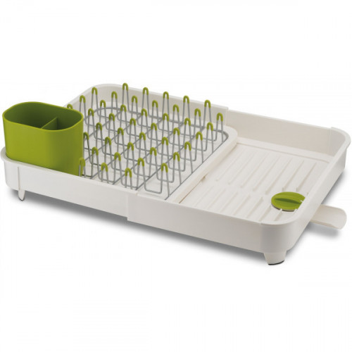 Dish Drainer Extend   White