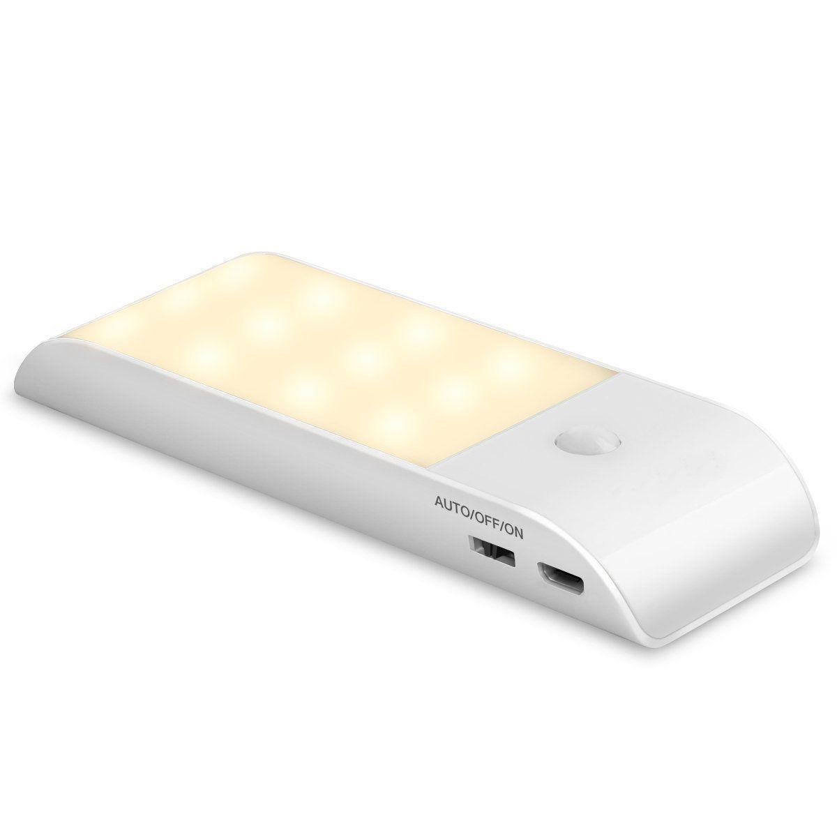 Lumière LED pour Garde-Robe et Placard