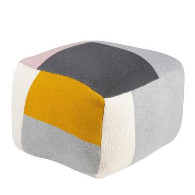Hocker Block | Multicolour