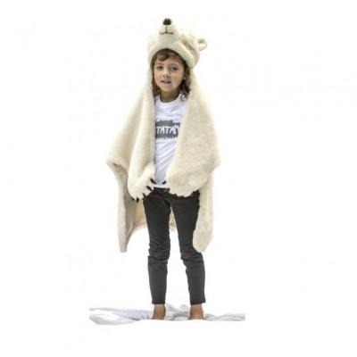 Eisbär-Kostüm