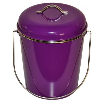 House Keeping Bucket | Violet