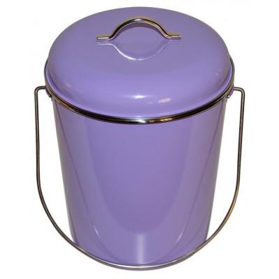 House Keeping Bucket | Light Purple