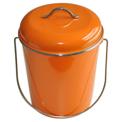 House Keeping Bucket | Orange