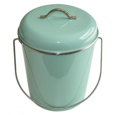 House Keeping Bucket | Dark Mint