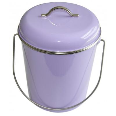 House Keeping Bucket | Soft Purple