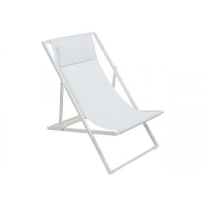 Garden Chair | White