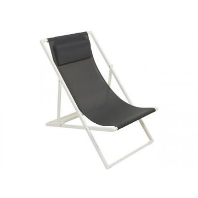 Garden Chair | Dark Grey