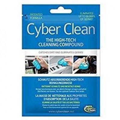 Cyber Clean Zip Bag   Car