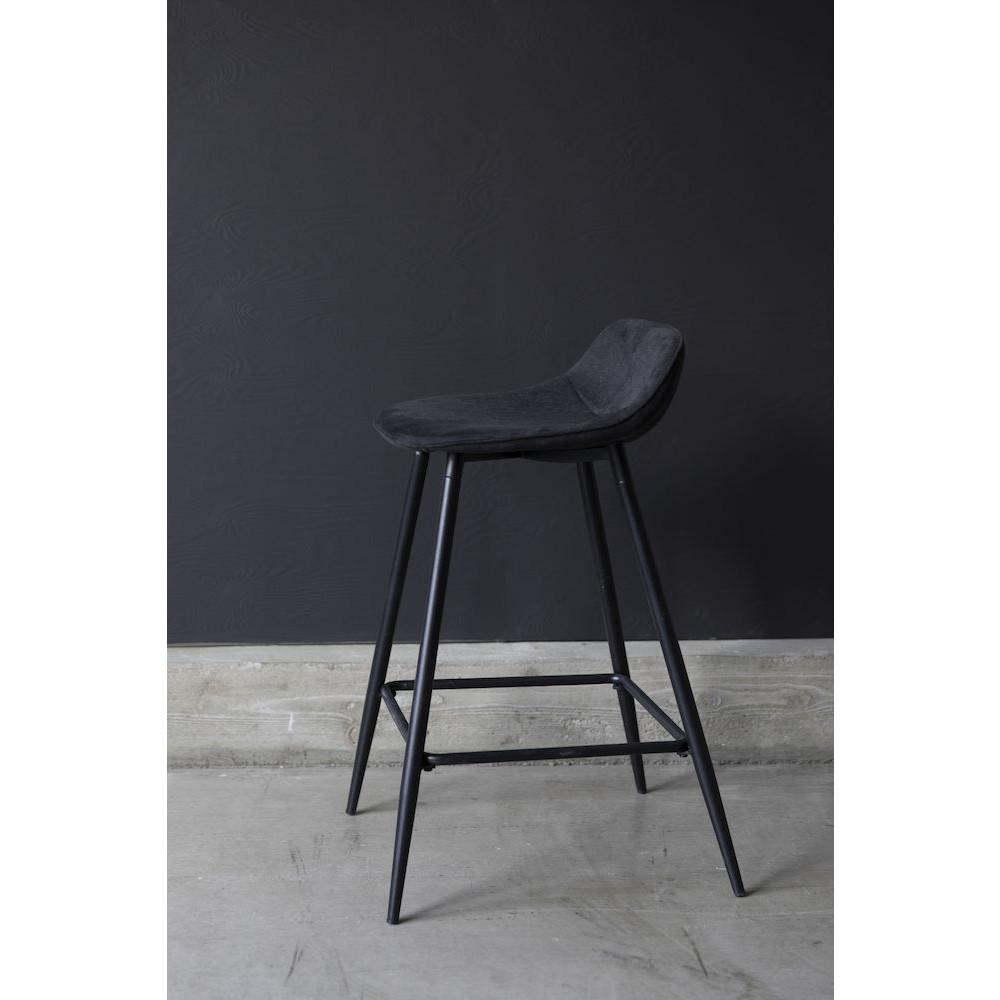 Bar Chair Candance   Black
