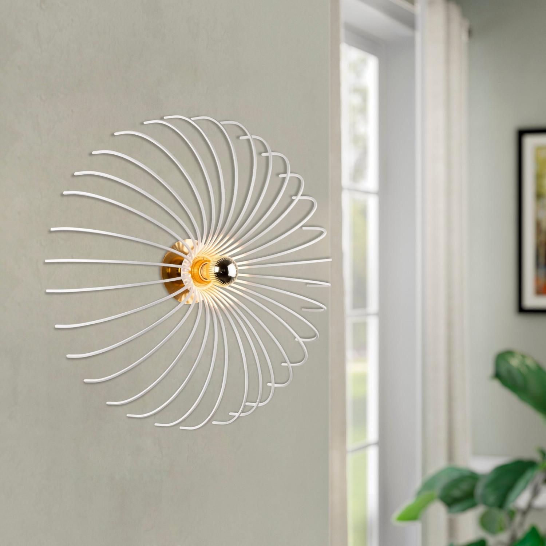 Wall Lamp Aspendos N 644