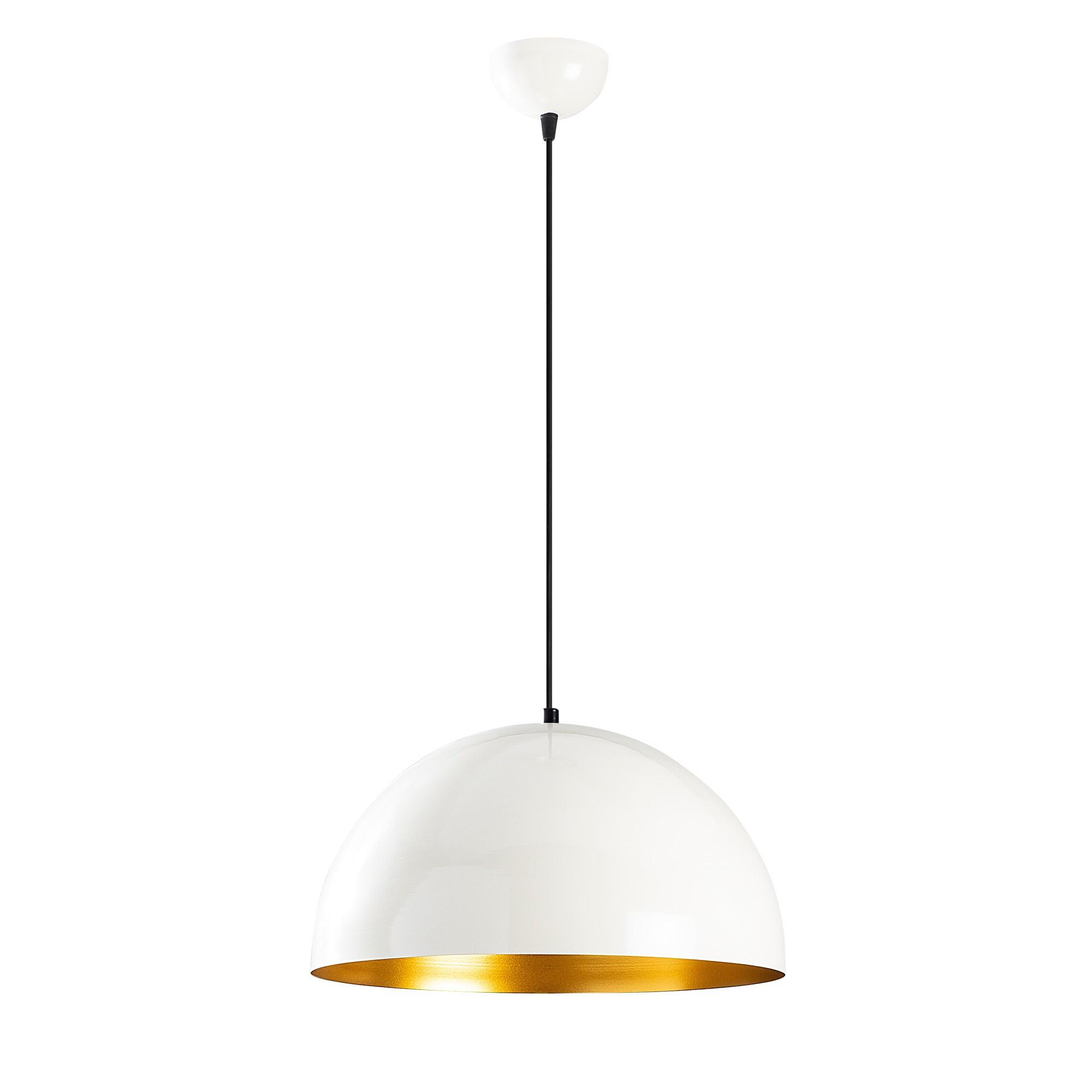 Pendant Lamp Berceste 232-S   White