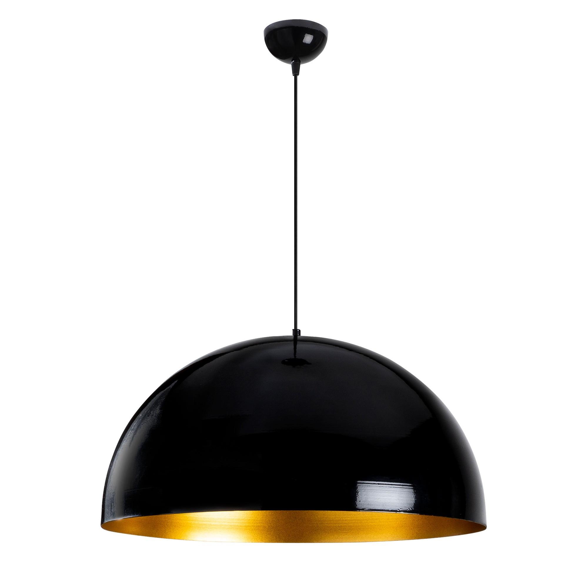 Pendant Lamp Berceste 237-S | Black