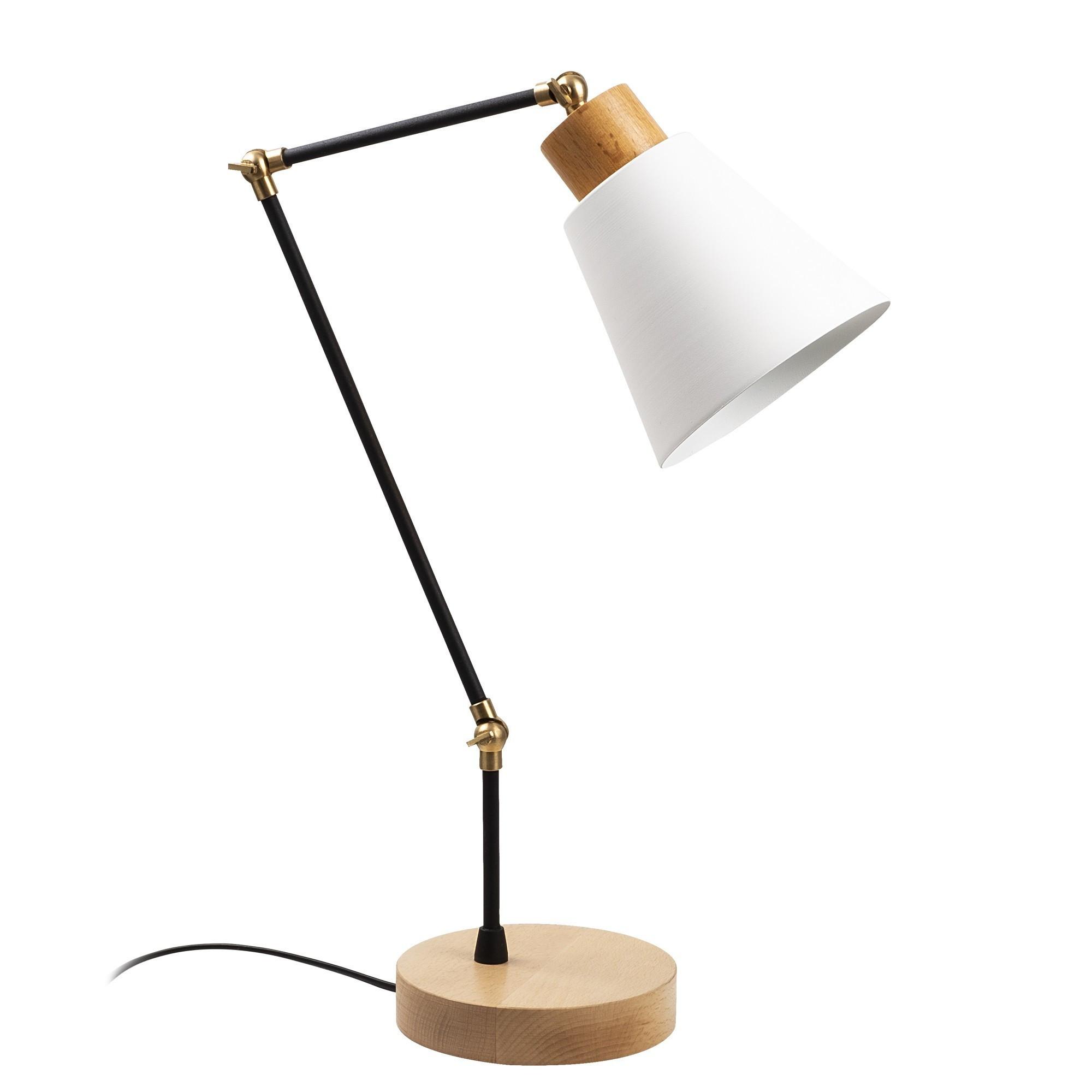 Table Lamp Manavgat N 598