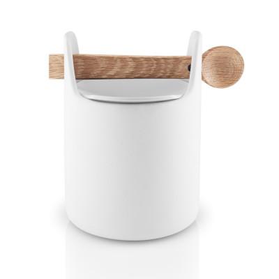 Toolbox mit Löffel H15 | Weiß