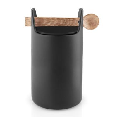 Toolbox mit Löffel H20 | Schwarz