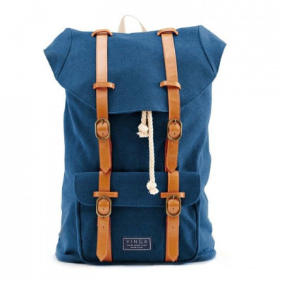 Backpack Clifton | Blue