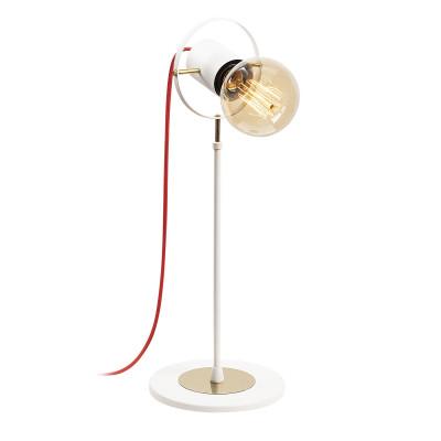 Tischlampe Vaveyla 445-ML | Weiß