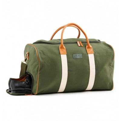 Wochenend-Tasche Clifton   Grün