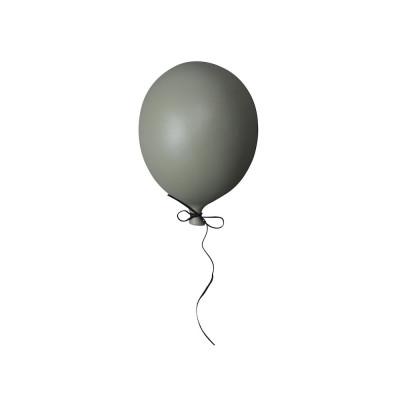 Deko Ballon S   Grün