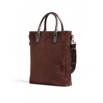 Tote Tasche Hunton | Braun