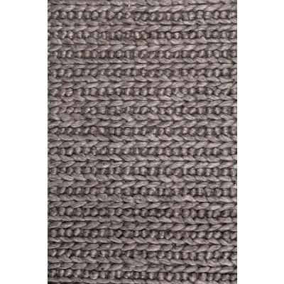 Carpet Tronzano L | Grey