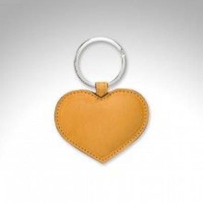 Schlüsselanhänger Herz | Sabbia