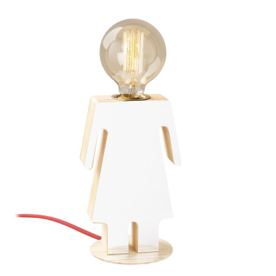 Tischlampe Milet N 840